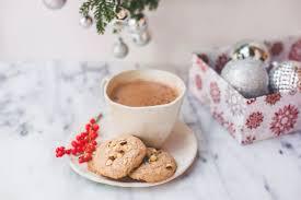 easy hazelnut butter cookies recipe