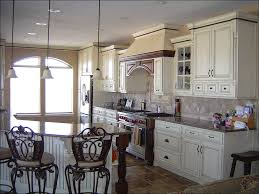 kitchen french country blue kitchen cabinets french country
