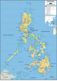 Map Of Maldives Geoatlas Countries Philippines Map City Illustrator Fully