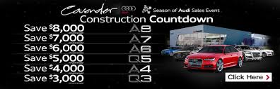 cavender audi service 2017 2018 audi and used luxury car dealer in san antonio tx
