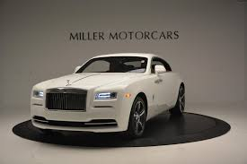 rolls royce white 2016 2016 rolls royce wraith stock r367 for sale near greenwich ct