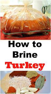 dry rub for thanksgiving turkey how to brine a turkey recipe thanksgiving turkey step guide