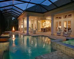 mediterranean house plans with pool 632 riviera drive naples fla mediterranean pool ta by