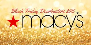 macy s black friday 2017 macy u0027s black friday doorbusters 2015 revealed blackfriday fm