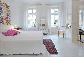 bedroom cozy home design bedroom decorating with white fabric
