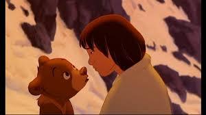 koda u0026 kenai brother bear brother bear brother
