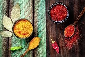 cuisine indienne recettes recettes indiennes faciles
