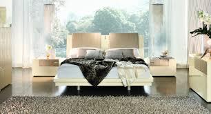 luxor contemporary platform bed haiku designs