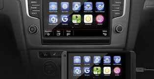 mirror link android vw adding carplay android auto and mirrorlink in 2015 slashgear