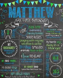 birthday boards milestone birthday chalkboard you choose colors birthday