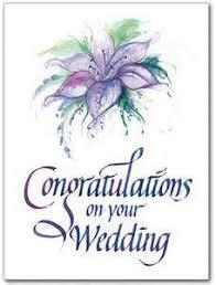 congrats on wedding card congrats on your wedding quotes 4 you