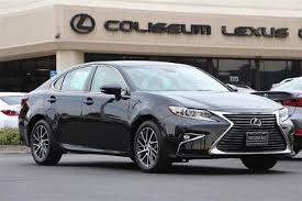 lexus s 350 2017 lexus es 350 sedan pricing for sale edmunds