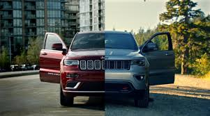 car ads 2017 free to be 2017 jeep grand cherokee trailhawk and summit youtube