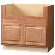 hampton bay kitchen cabinets hampton bay cambria assembled 36x34 5x24 in farmhouse apron front