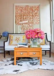 interior for homes decorating with orange an instant me up traditional home
