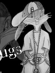 bugs bunny mobster wallpaper