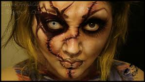 makeup ideas chucky makeup beautiful makeup ideas and tutorials