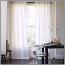 Long White Curtains Extra Long White Voile Curtains Curtains Home Design Ideas