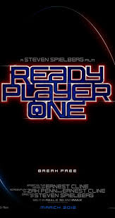 ready player one 2018 imdb