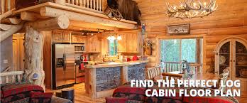 Interior Of Log Homes by Log Home Outlet Idaho Custom Log Homes