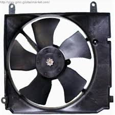 yjwy 1226a china auto fan for daewoo lanos for radiator fan oem