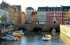 what does does it cost to live for a month in copenhagen denmark