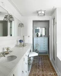 Pictures Of Master Bathrooms 25 White Bathroom Design Ideas Decorating Tips For All White