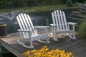 Rocking Chairs Lowes Plastic Adirondack Chairs Lowes Home Interior Design Pinterest