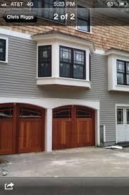 clopay value plus residential garage door with prairie window