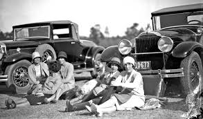 old cars black and white women and classic cars at a pinehurst country club men u0027s polo