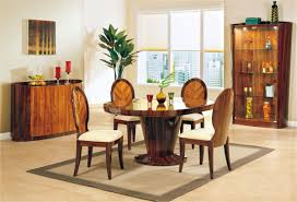 Italian Dining Room Table Dining Room Glass Table Sets Gallery Dining