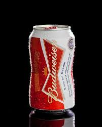 can bud u0027s new beer can become an icon like the coke bottle