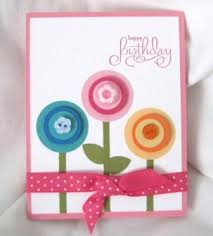 stamp4fun happy birthday