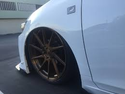 lexus ct200h trident wheels bagged f sport page 2