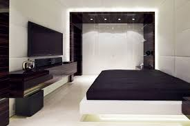 Furniture Design For Bedroom by Masculine Bedroom Design Wooden Framed Bed Green Curtain White