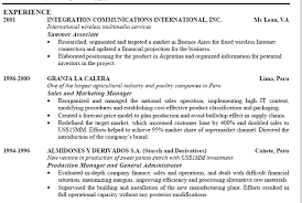 Alternative To Resume Laborer Resume Skills Section For A Customer Service Throughout 21