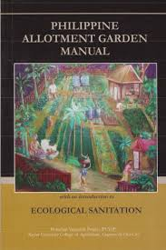 philippine allotment garden manual with an introduction to ecological u2026