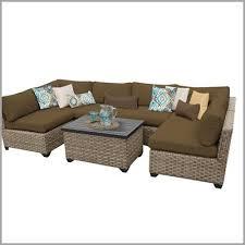 outdoor sectional sofa set buy tk classics monterey 7 piece