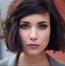 Bob Frisuren Im Sixties Style by I Would To This Haircut But I My Shape Isn T