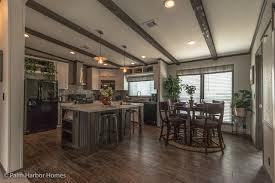 the arlington 48 ml30483a manufactured home floor plan or modular