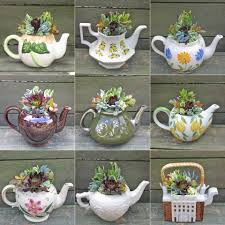 diy succulent garden art ideas toy trucks diy recycle and plants