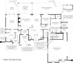 Ranch Rambler Style Home Ranch Style House Plans Plan 7 150 Grayling Amazing 3 Bedroom
