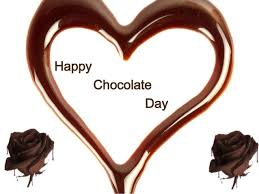 day chocolate happy chocolate day images whatsapp sms greetings and