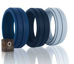 qalo wedding bands wedding qalo wedding bands mensicone rings rubber enso womens