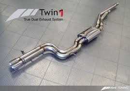 audi s4 exhaust awe audi s4 b5 2 7t exhaust system for 2000 2001 2002 quattro