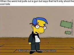 Millhouse Meme - milhouse memes best collection of funny milhouse pictures