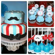 Red Baby Shower Themes For Boys - 8 best little man images on pinterest baby mustache birthday