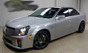 2006 Cadillac Cts V Interior 2004 Cadillac Mallett Cts V 570 Hp Wow U2013 Ronsusser Com