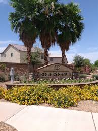 homes for sale rogers ranch laveen az