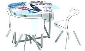 table avec chaise encastrable fauteuil scoubidou ikea fauteuil scoubidou ikea table chaise